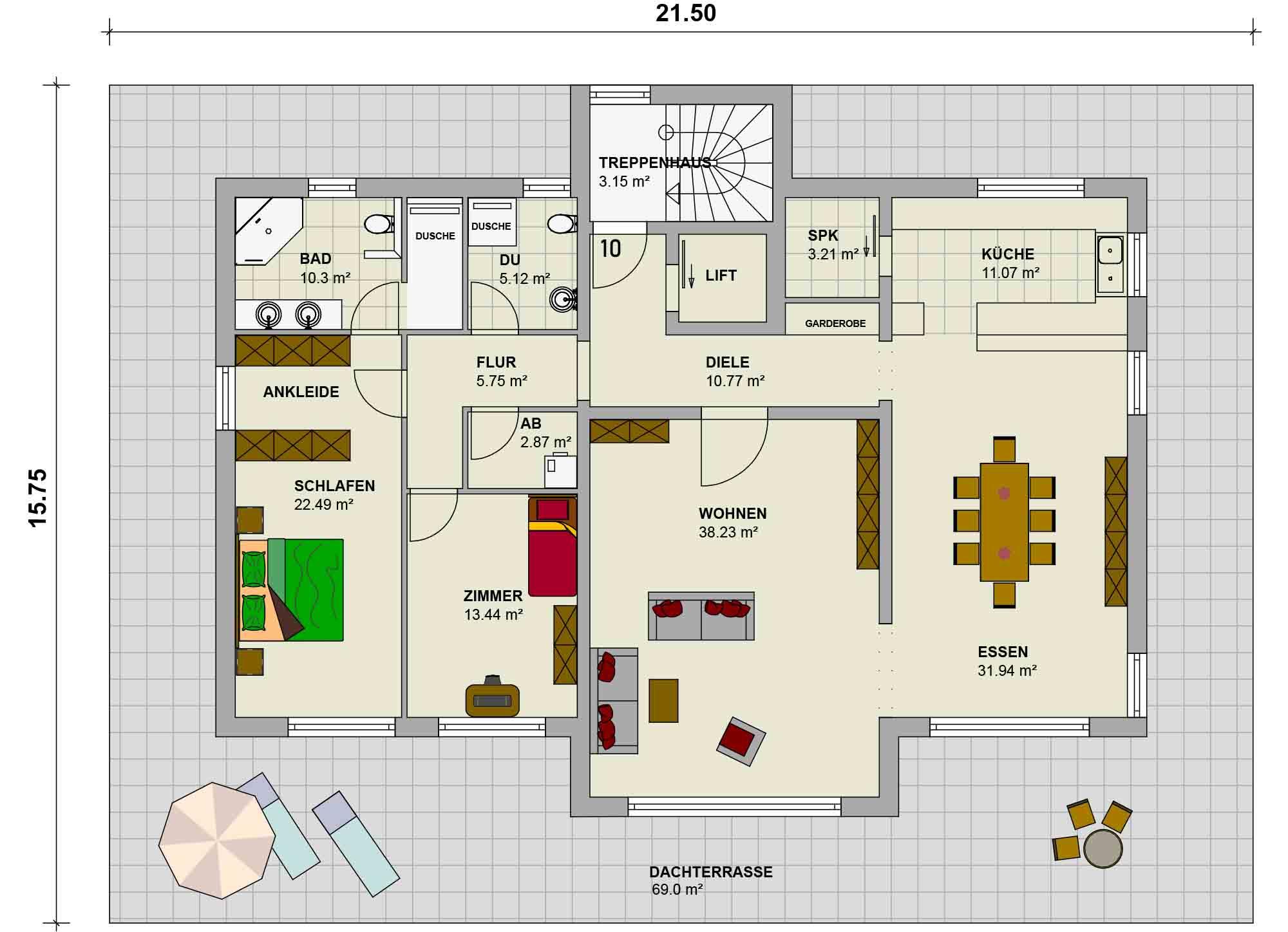 Haus4_Penthouse